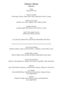 Christmas Menu - qub&#4..