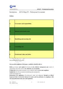 P1串讲讲义_资格/认证考试-自考