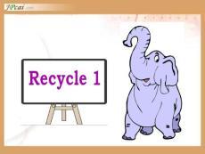 六年级上册英语总复习