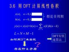 【经管励志】《数字信号处理题解及电子课件》电子课件 (5)