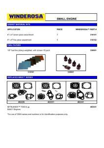 sm-eng.xls - Winderosa Gaskets Manufacturing