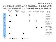 【经管励志】罗兰贝格 陕西西北新技术实业股份有限公司战略实施方案