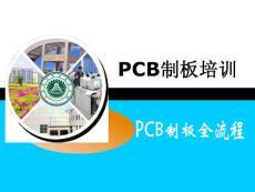 PCB制板全流程