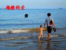 《父母与孩子之间的爱》_公开课课件