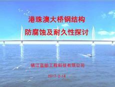 2.港珠澳大桥钢结构涂装防腐及耐久性分析-副本方案