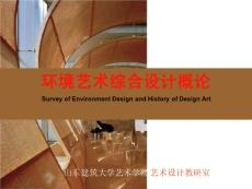 环境艺术综合设计概论