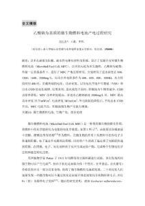 中文扩展摘要模板