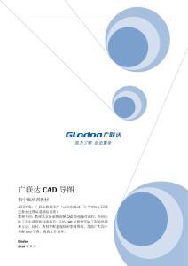 4_广联达钢筋抽样软件+GGJ2009中级CAD导图...