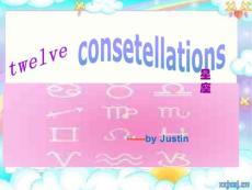 twelve_constellations_12星座英文介绍