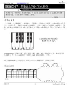 吉他入门至精通(4)(Steve_Krenz_Learn_and_master_guitar)