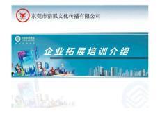 猎狐文化传播有限公司产品线介绍.ppt