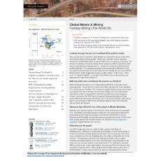 麦格理-全球-金属与采矿业-全球金属与采矿业:采矿狂想曲之十一-2018.7.9-47页