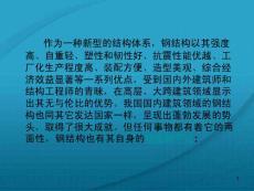 钢结构事故ppt精选文档