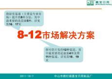 [经济/管理]8-12市场解决方案下发版