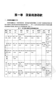 公制螺纹标准手册