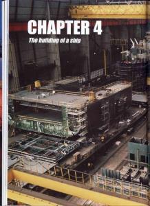 船舶概论(英文版)第4章---船舶建造