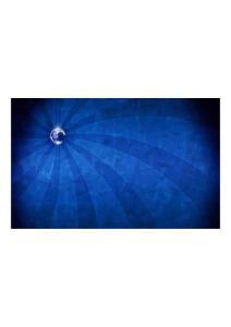 蓝色科技PPT背景图片