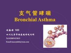 支气管哮喘-教学课件