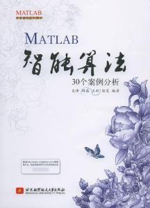 MATLAB智能算法30个案例分析试读