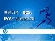 [计算机硬件及网络]HP刀片、BCS、EVA产品解决方案_20099