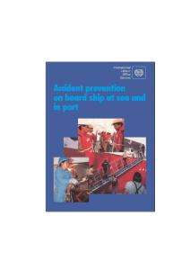ILO Accident Prevention at Sea