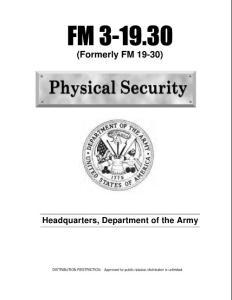 Us Army - Field Manual..