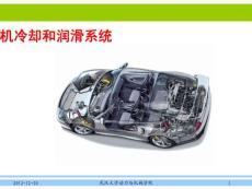 第7章 发动机之冷却系统和润滑系统