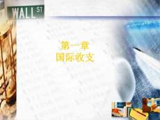 【精品】第一章国际收支16