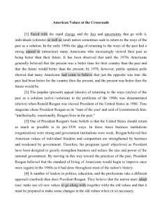 研究生英语阅读教程(基础级2版)课文10及其翻译