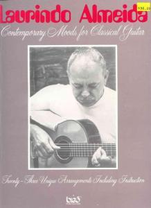 古典吉他乐谱