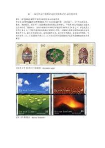 第十一届外国最佳邮票评选获奖邮票欣赏-最佳邮票奖