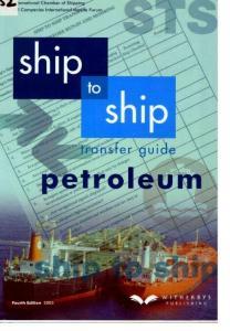 Ship to Ship Transfer Guide