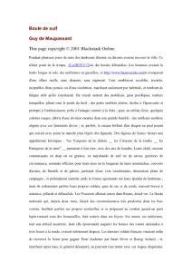 【法语阅读】(莫泊桑)羊脂球 Boule_de_suif.doc