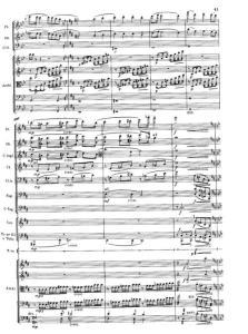 普罗科菲耶夫【第五交响曲】单开版总谱(