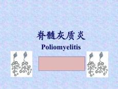 脊髓灰质炎课件