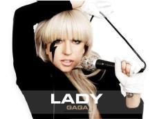 Lady GaGa 时尚怪胎 同志偶像