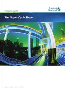 渣打银行 2011全球宏观经济展望