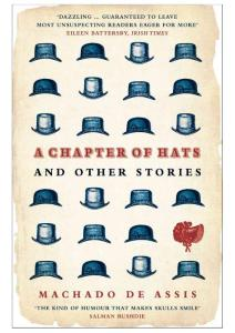 Machado de Assis - A Chapter of Hats- Selected Stories (retail) (epub)