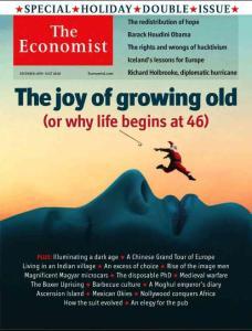 经济学人 The Economist 18th December-31st December 2010_Part1