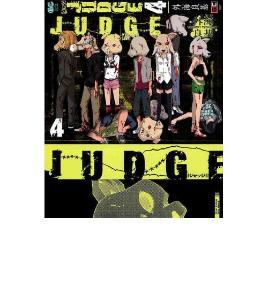 JUDGE审判第16话