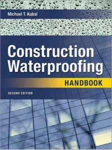 Construction Waterproof..