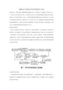 cng加气标准站仪表自控系统..