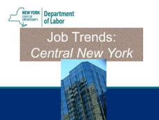 Job TrendsCentral New ..
