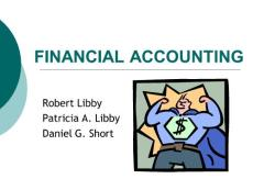 FINANCIAL ACCOUNT..