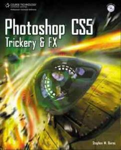 Photoshop CS5 Trickery..