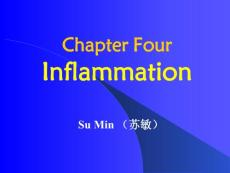 \病理学课件Ch04Inflammation