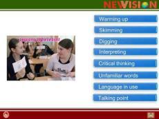 新视界大学英语综合教程4unit7
