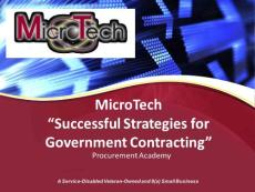 MicroTech Overview - fa..