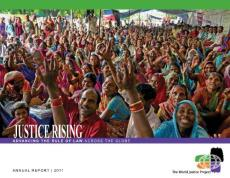 justice rising - the wor..