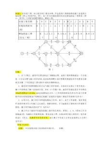 造价师考试辅导资料-习题库【系列资料】